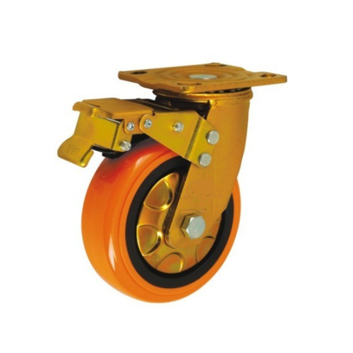 Caster Wheels Manufacturer in Hyderabad
